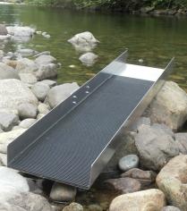 River Sluice Box