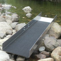 River Sluice Box